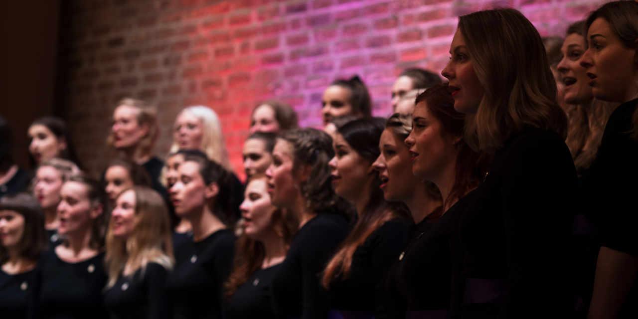 TKS – Trondhjems Kvinnelige Studentersangforening